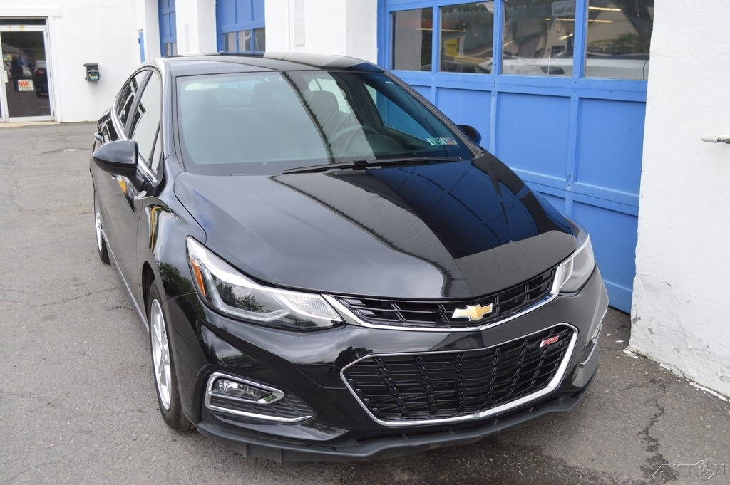 2016 chevrolet cruze lt auto ebay. Black Bedroom Furniture Sets. Home Design Ideas