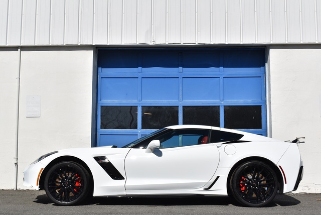 2019 Chevrolet Corvette Z06 full