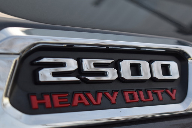 2019 Ram Ram Pickup 2500 Big Horn full