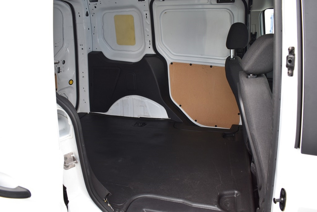 2018 Ford Transit Connect Cargo XL full