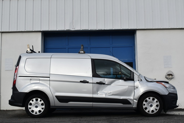 2019 Ford Transit Connect Cargo XL full