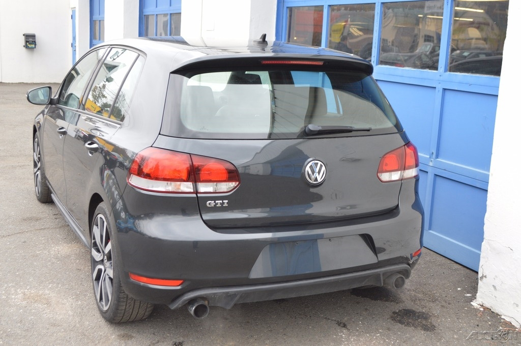 2014 volkswagen golf wolfsburg edition ebay. Black Bedroom Furniture Sets. Home Design Ideas