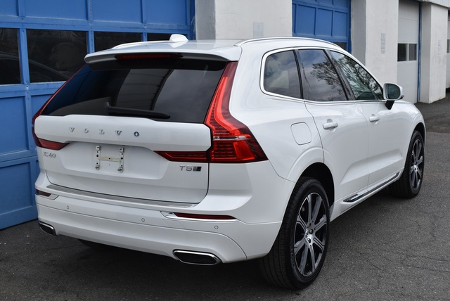 2020 Volvo XC60 T5 Inscription full