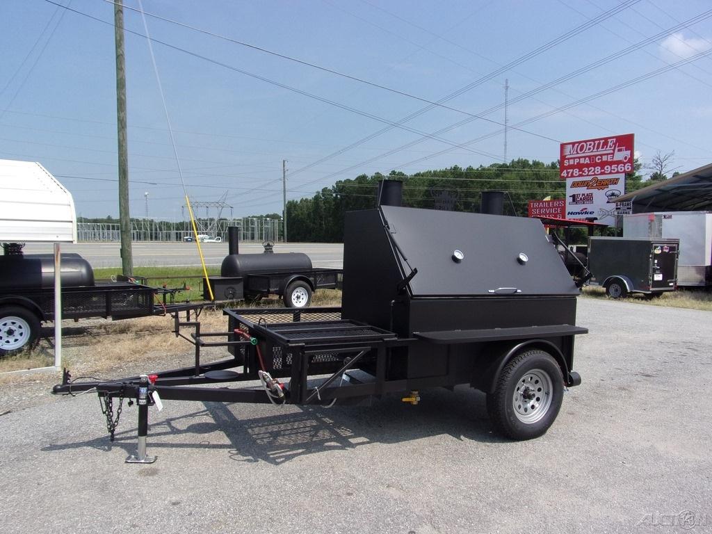 2019 Bubba Grill Bubba Grill Hog Box New | eBay