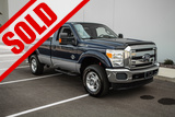 2011 Ford F-250 Super Duty 29k MILES! 1 Owner Clean CARFAX EXCEPTIONAL
