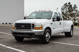 2000 Ford F-350 7.3  DIESEL LARIAT  1 OWNER LOW MILES EXCEPTIONAL