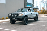 2003 Toyota Tacoma V6 Double-Cab 1 Owner 4x4 Offroad Diff Lock