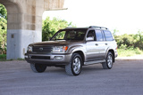 2005 Toyota Land Cruiser Super Clean Southern History