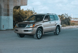 2007 Lexus GX 470 LOW MILES NO SALT CLEAN CARFAX OUTSTANDING SERVICED