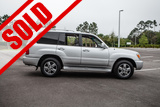 2006 Lexus LX 470 SUPER CLEAN  1 owner Texas no rust clean carfax outstanding