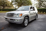 2006 Lexus LX 470 LOW MILES OUTSTANDING  2 OWNER CLEAN BEAUTIFUL LANDCRUISER