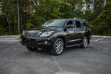 2010 Lexus LX 570 SOUTHERN NO RUST EXCELLENT CLEAN CARFAX