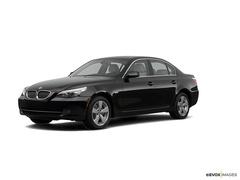 2008 BMW 528 528XI