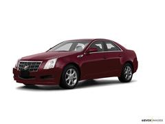 2009 Cadillac CTS 3.0L
