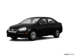 2009 Volkswagen Jetta WOLF PZEV AT