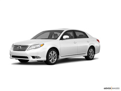 2011 Toyota Avalon LTD