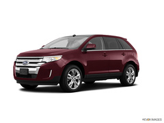 2011 Ford Edge LIMITED FWD SUV