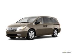 2011 Honda Odyssey 5DR TOUR