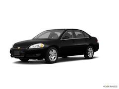 2011 Chevrolet Impala LT RETA