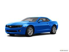 2013 Chevrolet Camaro 2LT HOT WHEELS EDITION