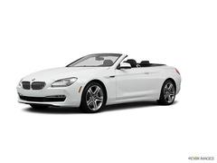 2013 BMW 650 650I XDRIVE