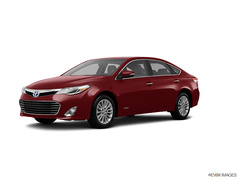 2013 Toyota Avalon Hybrid LTD