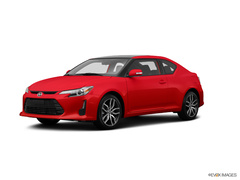 2014 Scion tC HB