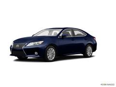 2014 Lexus ES 350 NAV