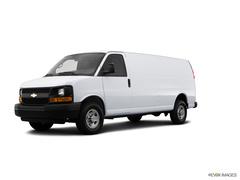 "2014 Chevrolet Express 2500 2500  155"""
