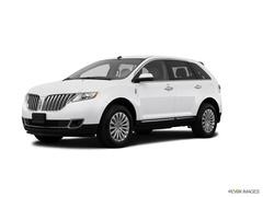 2014 Lincoln MKX ELITE