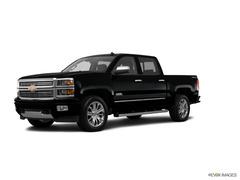 2014 Chevrolet Silverado 1500 High Country 5.3V8 4x4