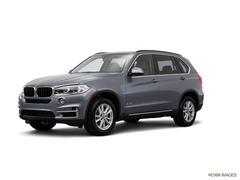 2015 BMW X5 XDR35I