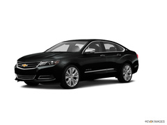2015 Chevrolet Impala PREM W/2LZ