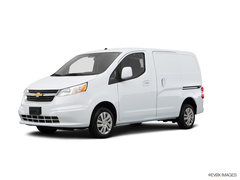 "2015 Chevrolet City Express VAN 115"" LS"