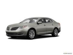 2015 Lincoln MKS 3.7L