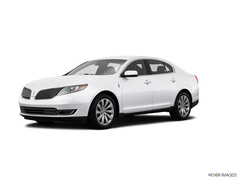 2015 Lincoln MKS 3.5L AW