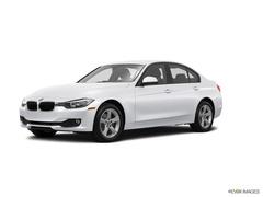2015 BMW 320 320I XDR