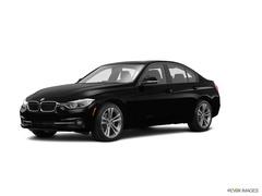 2016 BMW 328 328I XD