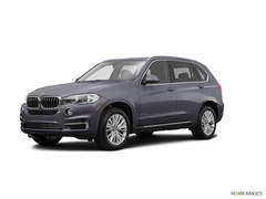 2016 BMW X5 XDRIVE3