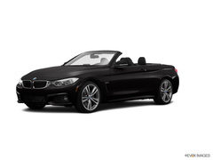 2016 BMW 435 CONVERTIBLE