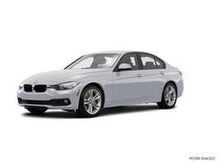 2016 BMW 320 320I XD