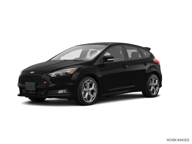 2016 Ford Focus ST 5DR HB ST photo