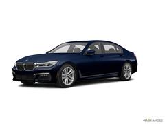 2016 BMW 750 750I XDR