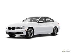 2017 BMW 330 330I XDRIVE SED
