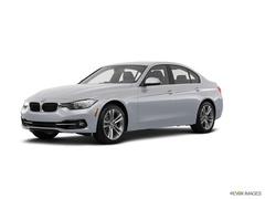 2017 BMW 330 330I XDR SA