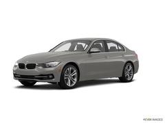 2017 BMW 330 330XI SA S