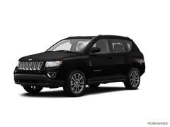 2017 Jeep Compass X Latitude SUV