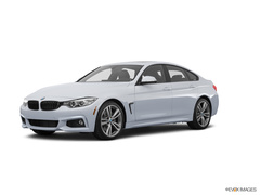 2017 BMW 440 Gran Coupe 440I XDRIVE GRA