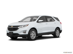 2018 Chevrolet Equinox LT AWD W/ Convenience package