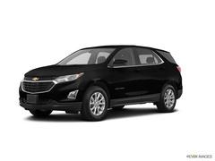 2018 Chevrolet Equinox LT 1.5T